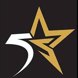 مسابقه 5 ستاره
